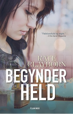 Begynderheld Kate Clayborn 9788702281132