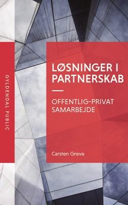 Løsninger i partnerskab Carsten Greve 9788702231564