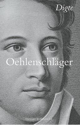 Digte Adam Oehlenschläger 9788775332465