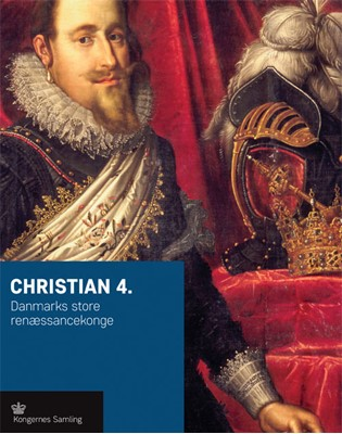 Christian d. 4  9788793229112