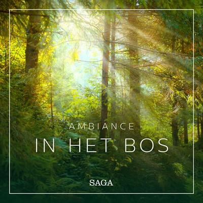 Ambiance - In het Bos Rasmus Broe 9788726266023