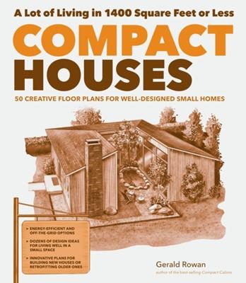 Compact Houses Gerald Rowan 9781612121024