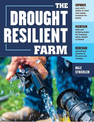 Drought-Resilient Farm Dale Strickler 9781635860023