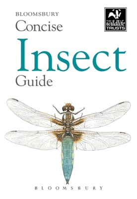Concise Insect Guide Bloomsbury 9781472963765