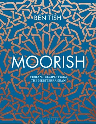 Moorish Ben Tish 9781472958075