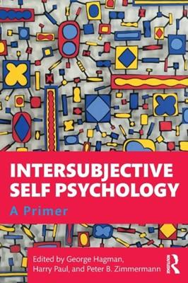 Intersubjective Self Psychology  9781138354548