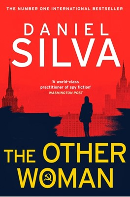 The Other Woman Daniel Silva 9780008280901