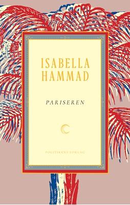 Pariseren Isabella Hammad 9788740053289
