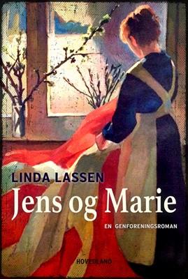 Jens og Marie Linda Lassen 9788770706681