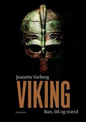 Viking Jeanette Varberg 9788702216684