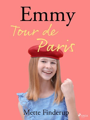 Emmy 7 - Tour de Paris Mette Finderup 9788711868652