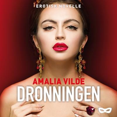 Dronningen Amalia Vilde 9788793726895