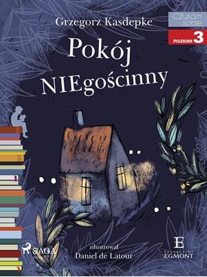 Pokój NIEgościnny Grzegorz Kasdepke 9788328124691