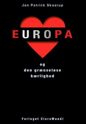 Europa Jan Patrick Skaarup 9788793162174