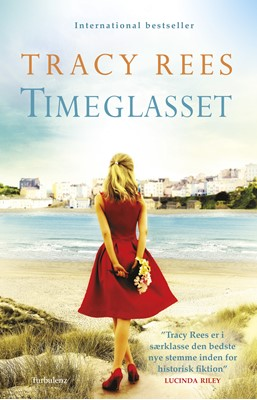 Timeglasset Tracy Rees 9788771483611