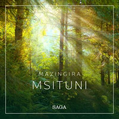 Mazingira - Msituni Rasmus Broe 9788726266559