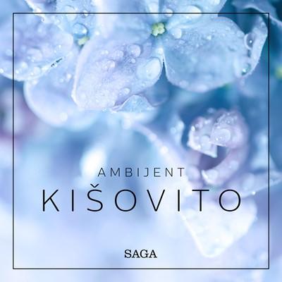 Ambijent - Kišovito Rasmus Broe 9788726266498