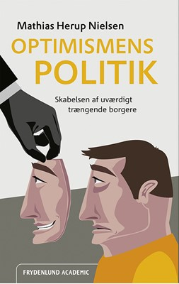 Optimismens politik Mathias Herup Nielsen 9788772161396