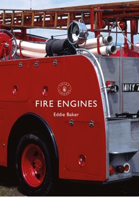 Fire Engines Eddie Baker 9781784423001