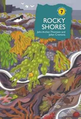 Rocky Shores Julian Cremona, John Archer-Thomson 9781472943132