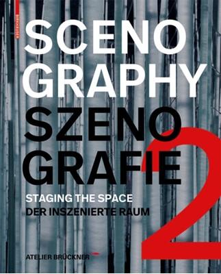 Scenography - Szenografie 2  9783035616408