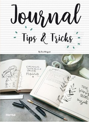 Journal. Tips & Tricks Eva Minguet 9788416500994