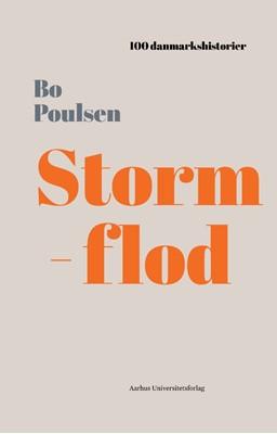Stormflod Bo Poulsen 9788771849905
