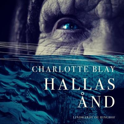 Hallas ånd Charlotte Blay 9788726087499