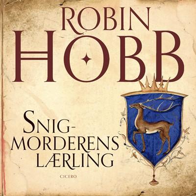 Snigmorderens lærling Robin Hobb 9788763850797