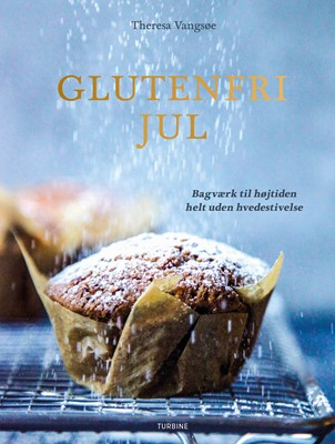 Glutenfri jul Theresa Vangsø, Theresa Vangsøe 9788740656657