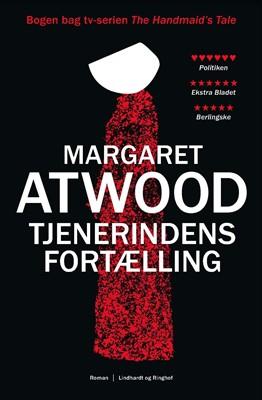 Tjenerindens fortælling Margaret Atwood 9788711696934