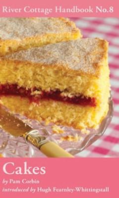 Cakes Pam Corbin 9781408808597