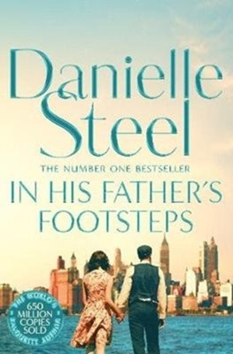 In His Father's Footsteps Danielle Steel 9781509877607