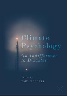 Climate Psychology  9783030117405
