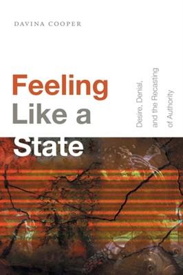 Feeling Like a State Davina Cooper 9781478004745