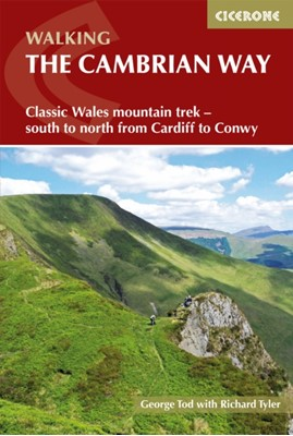 The Cambrian Way George Tod 9781852849900