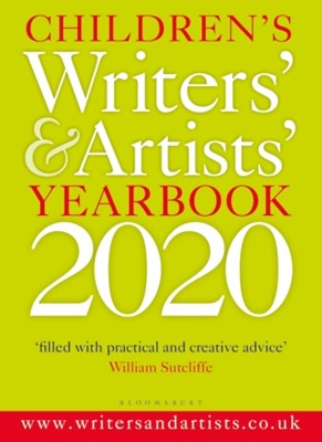 Children's Writers' & Artists' Yearbook 2020  9781472947635