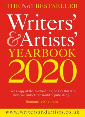 Writers' & Artists' Yearbook 2020  9781472947512