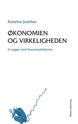 Økonomien og virkeligheden Katarina Juselius 9788793772113
