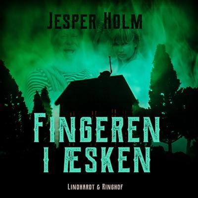 Fingeren i æsken Jesper Holm 9788726195538