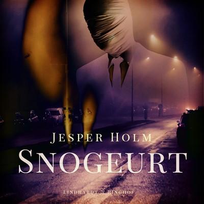 Snogeurt Jesper Holm 9788726195552