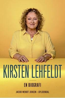 Kirsten Lehfeldt Jacob Wendt Jensen 9788702280036