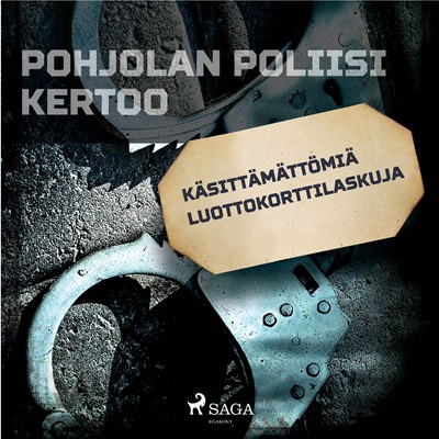 Käsittämättömiä luottokorttilaskuja Eri Tekijöitä 9788726201055