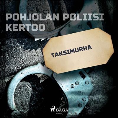 Taksimurha Eri Tekijöitä 9788726200980