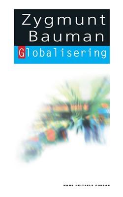 Globalisering Zygmunt Bauman 9788741272412