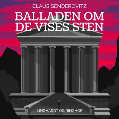 Balladen om De Vises Sten Claus Senderovitz 9788726135671