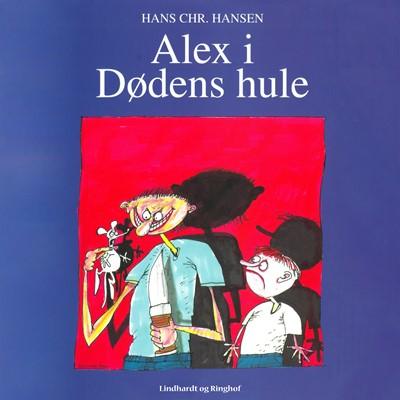 Alex i Dødens hule Hans Christian Hansen 9788726065961