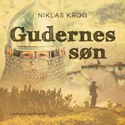 Gudernes søn Niklas Krog 9788726139334