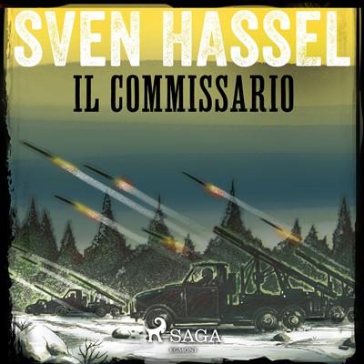 Il Commissario Sven Hassel 9788726219302