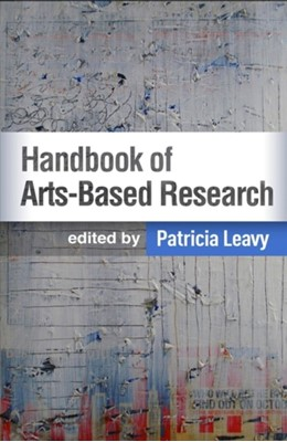 Handbook of Arts-Based Research  9781462540389
